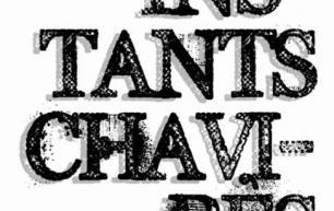 ___Instants Chavirés___